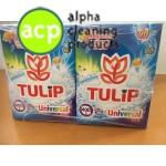 Tulip Waspoeder(8.8kg) 22 pak a'400gr    AKTIE OP=OP
