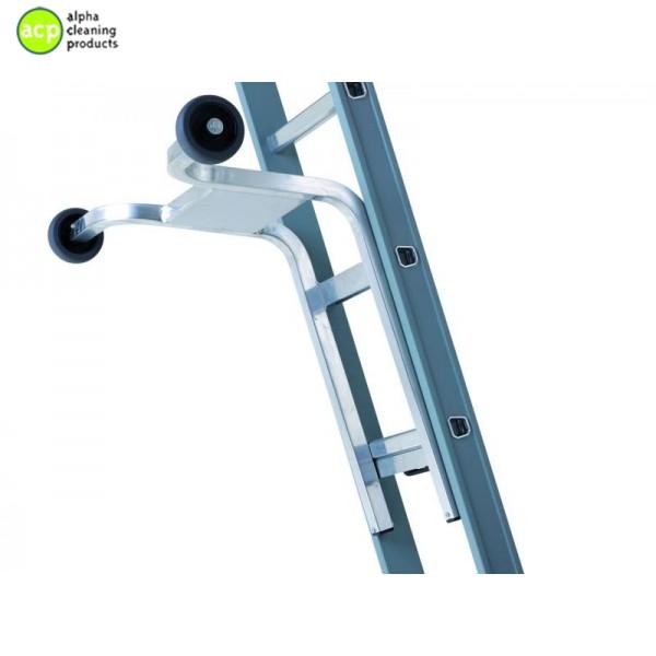Aluminium afhouder 0035 Ladder en trap accessoires
