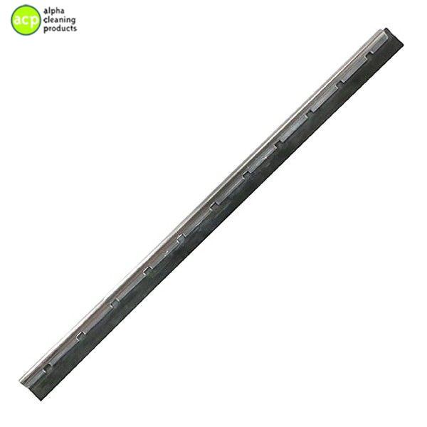 Rail met rubber 25cm. SOFT NE250