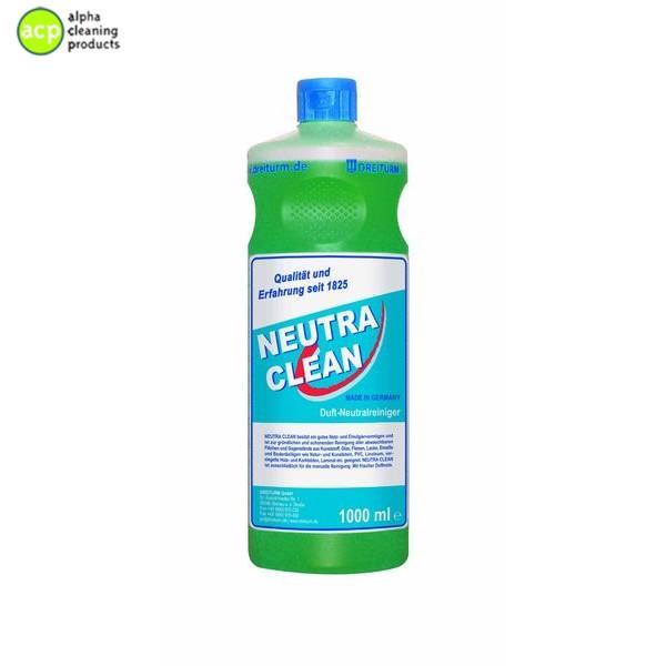 Neutra Clean Allesreiniger 1 ltr Reinigingsmiddelen
