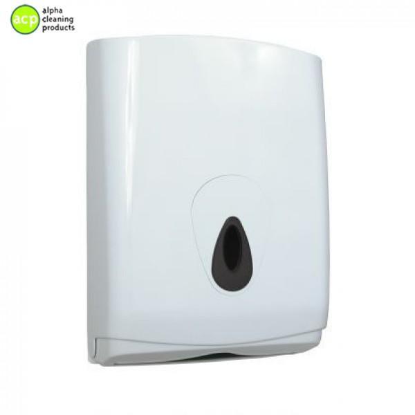Midi handdoekdispenser Qline Handdoek dispensers