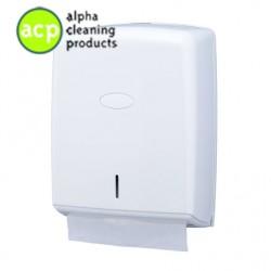 Papieren Handdoek Dispenser Maxi