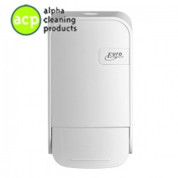 White Quartz foam dispenser 400 ml Mat Wit