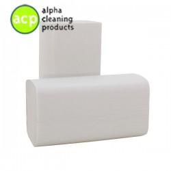Papieren handdoekjes 2lg  23x24 cm - 20 x 190 st p/easybag
