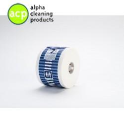 Toiletpapier Doprol 2 lg 100 mtr  Tissue comfort extra wit/zacht  48 rol Vendor 1251