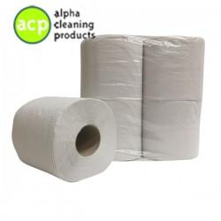 Toiletpapier Crepe 1lg 400vel  64 rol.