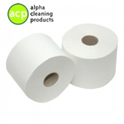 Toiletpapier,Compact,ECO Zonder Dop