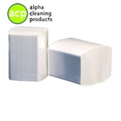 Bulkpack Toiletpapier Tissue wit 2lg 36 bundels a'250 vel.