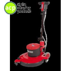 Eenschijfsmachine  R53-1100 Ultra High Speed Cleanfix