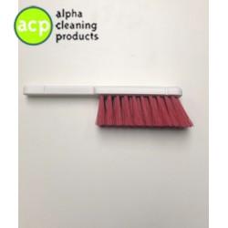 Handveger polyester ,Medium Rood op=op