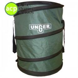 NiftyNabber Bagger groen 180 ltr  NB300
