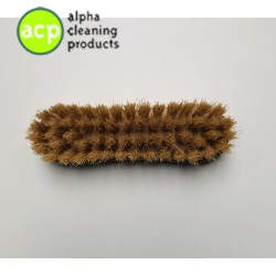 Werkborstel fiber