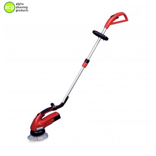 Scrubby Cleanfix Eenschijfsmachines  Cleanfix