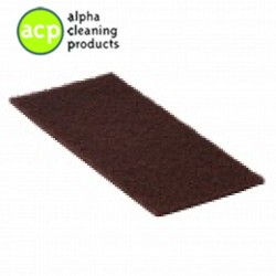 Maroon Chemical Free Stripping Doodlebugpad 11.5x25cm BRUIN  ds a'20st