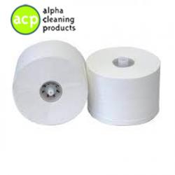 Toiletpapier Doprol 1lg 150 mtr tissue  doos 24 rol