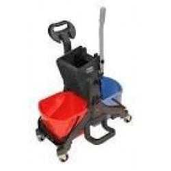 Werk- en mopwagens
