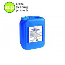 Vloerreiniger met hygiënekracht 10lt etol
