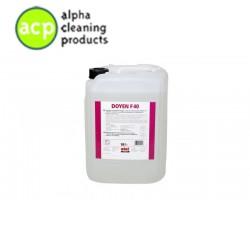 Desinfectant doyen F40 10 ltr