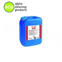 Vaatwasmiddel vloeibaar geschikt voor aluminium can 12kg 8500