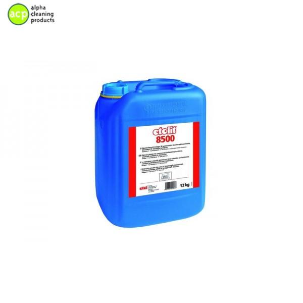 Vaatwasmiddel vloeibaar geschikt voor aluminium can 12kg 8500 Vaatwas