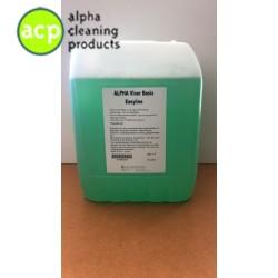 Vloerreiniger Alpha basis Easyline 9 ltr