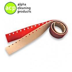 Zuigrubberset voor Cleanfix RA 430-431 Standaard