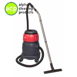 Waterstofzuigers Cleanfix