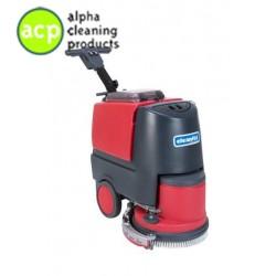 Schrobzuigmachine RA 433 IBC compleet met 76 Ah  Gel Batterijen Cleanfix  OP=OP