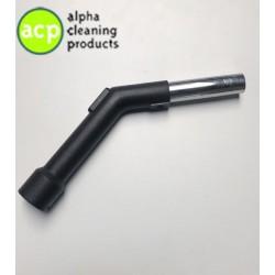 Handgreep (pistool) metaal 32mm voor o.a. numatic