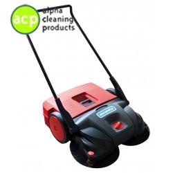 Cleanfix veegmachine HS 770-2